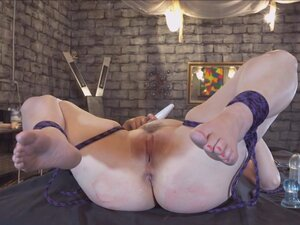 Bdsm Extreme Video - DanielleFtv, How exciting! My