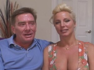 Top-Heavy Mature Seeks To Share Pussy