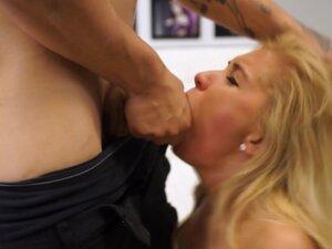 Chanel Collins Video - BrutalCastings, Sweet,