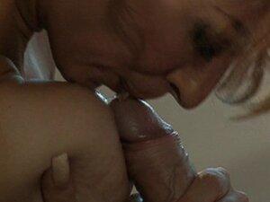 Big nipple diva refining huge dick with titjob