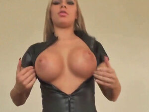 Leather Body Croth Fuck