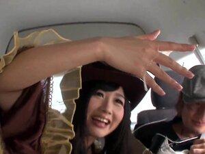 Uta Kohaku, Hibiki Otsuki and hot Asian friends in