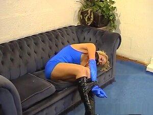 Hottest pornstar in exotic big tits, solo girl