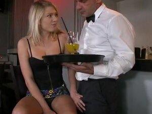 Bar Seductress