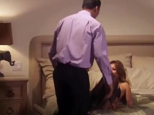Charmane Star Raunchy Quest, This flick is about