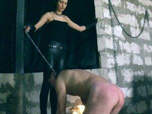 Russian-Mistress Video: Jane