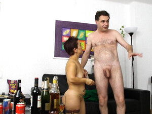 Dwarf Sara One: strange midget porn with Andrea