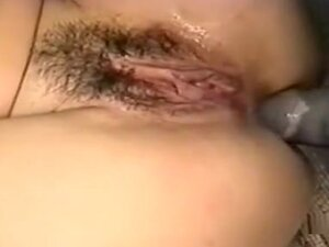 Nasty BBC whore sodomized hard and fisted by black