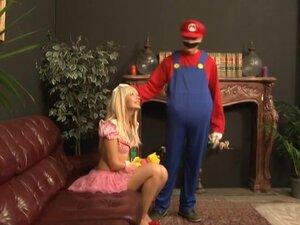 He's A Mario! - Ultima