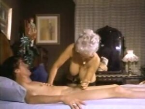 John Holmes, Candy Samples, Uschi Digard in