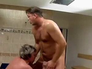 Filthy Chubby Mother I Like To Fuck - video 1