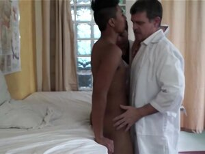 DoctorTwink Video: Potency Therapy, Asian twink