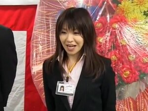 Incredible Japanese chick in Crazy Group Sex,