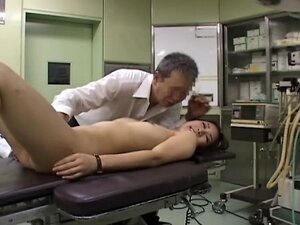Businesslady used by Doctor