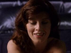 Laura Murdoch nude - Timecop - 1994