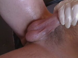 Solo Handob, Jerking off and cum 3