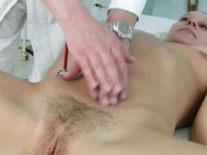 Bushy pussy euro babe Tina abused by dirty pussy
