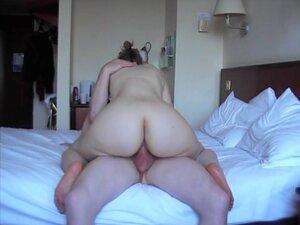 32yo british gf hotel meet - last fuck of the