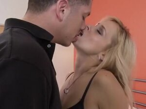 Exotic pornstar Payton Leigh in crazy rimming,