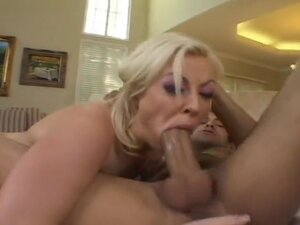 Adrianna Nicole Take Huge Cock Up Butt, This big