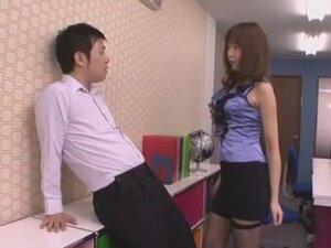 Exotic Japanese whore Kaori Sakura in Amazing