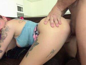 Nacho Vidal enjoys licking and fucking Candy Dolls