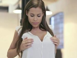 21Sextury XXX Video: Full bloom
