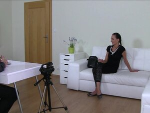 Laura - FakeAgent, Laura (49 mins) Laura is a