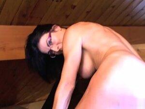 Livecam Quietly Sucking & Fucking My Flesh Dildo -