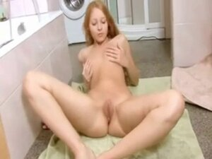 Ginger Wash & Wank