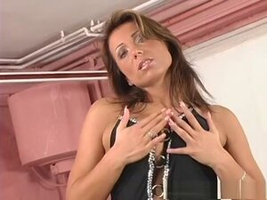 Fabulous pornstar Candy Strong in crazy mature,