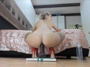 Romanian anal queen