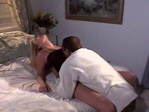 Bree Brooks Was Born To Get Anus Fucked