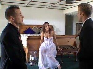 wedding dress scene 1
