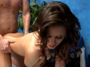 Massage hawt