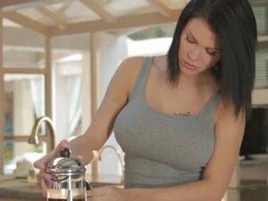 Babes -  Morning Glory starring  Peta Jensen and