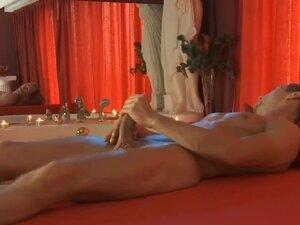 Solo Self Massage