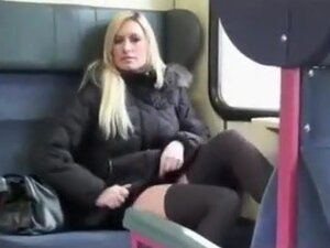 Quick Suck And Fuck With Hottie On A Train, Find