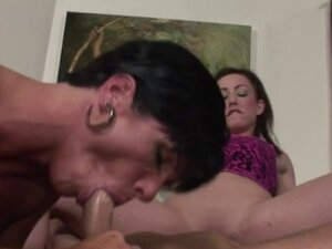 Fucking horny women crave some cock