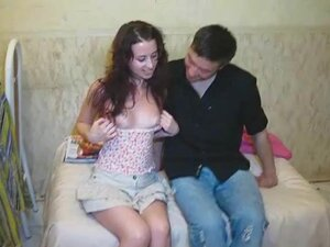 Sensual lovemaking, Sensual lovemaking having met