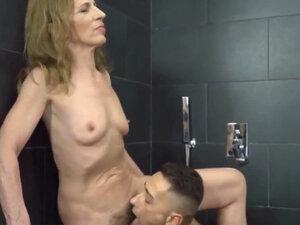 Excellent sex movie Mature homemade exotic