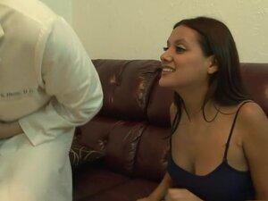 Fabulous pornstar Selma Sins in crazy creampie,