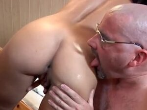 Old man cumshot xxx So Will is waking her
