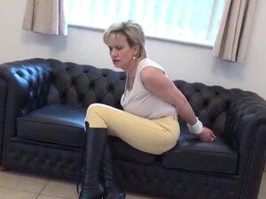 Unfaithful uk mature gill ellis exposes her