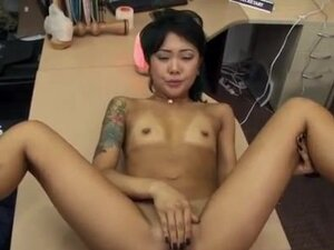 Old man fuck young girl hd and pov interracial