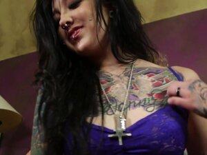 Hottest pornstars Michael Vegas, Sheena Rose in