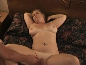 Chubby Amateur Redhead Getting Fucked