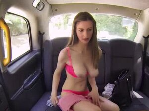 Adorable Stella gets pounded and swallows a messy