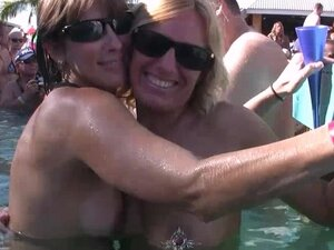 Pool Party Chicks Matures and Teens Contest
