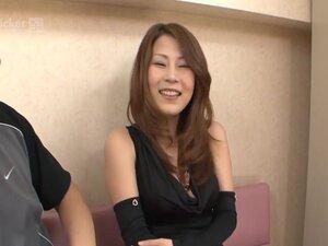 Huge Japanese Tits On Yuki Aida (Uncensored JAV)